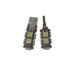 T10 Can-bus 9 x 1210 smd NP...