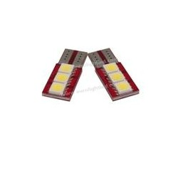 CAN-bus T10 3x 5050 SMD One...