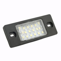 VW LED...