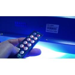 Draadloze IR remote...