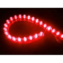 24 led strip flexibele