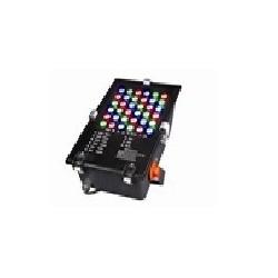 Kleurenled spot RGB automatic