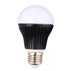 4 watt NWW dimbare led lamp...
