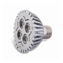 Led PAR 4 watt CW E27 PAR...