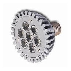 Led PAR 7 watt NW 220 volt...