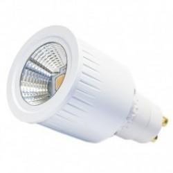 GU10 8 W 450-500Lm warm wit...