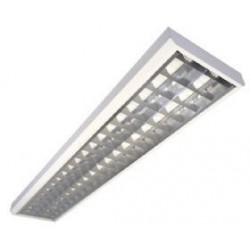 Mac Bright LED TL HG opbouw...