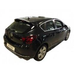 Interieurset Opel Astra J HB
