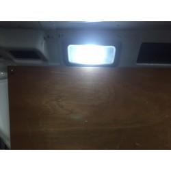 Led power E27 PAR lamp/spot 220 volt AC 4 watt 4 led cool wit