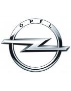 Opel interieurverlichting led voor in de opel